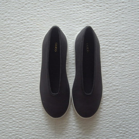QUICO - kung fu shoes micro canvas