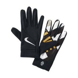 Nike - Juventus FC Fan Gloves with Touch Screen