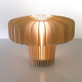Jonas Damon - MANDARINE Table lamp