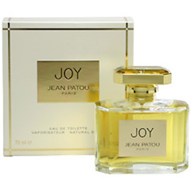 JEAN PATOU - JOY EDT・SP75ml