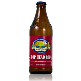 Green Flash - Hop Head Red