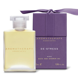AROMATHERAPY ASSOCIATES - Mind Bath & Shower Oil