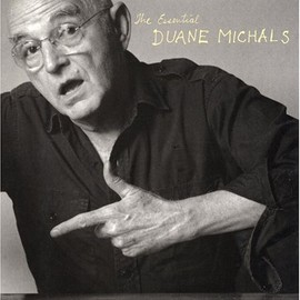 Album: The Portraits of Duane Michals 1958-1988