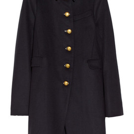 MARC BY MARC JACOBS - Nicoletta wool-blend coat