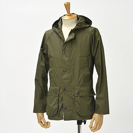 Barbour - Bedale SL Hooded Nylon Japan Limited