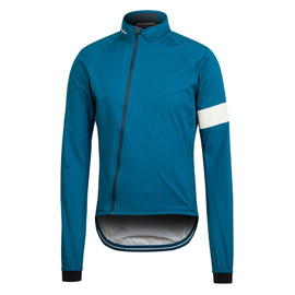 RAPHA - Rain Jacket Blue AW2014