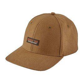 patagonia - Tin Shed Hat, Coriander Brown (COI)