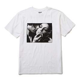 UNITED ARROWS & SONS - Bob Richardson's Photography Graces a Set of Exclusive Tees for UNITED ARROWS & SONS
