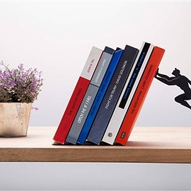 Book & Hero Bookend - Book & Hero Bookend - BACK ORDER, SUPPLY BY AUGUST