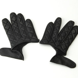 Maison Fabre - Finger Gloves