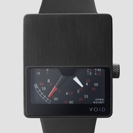 VOID WATCHES - VO2