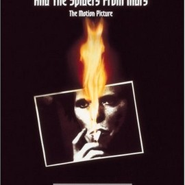 David Bowie - Ziggy Stardust And The Spiders From Mars The Motion Picture