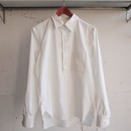TATAMIZE - Pull Over Shirt Oxford