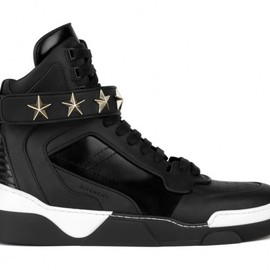 Givenchy - 2012 Fall Footwear