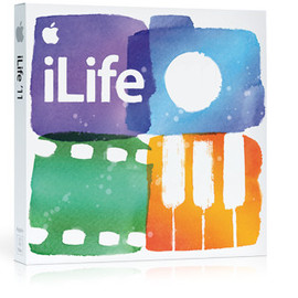 Apple - iLife '11