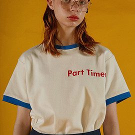 ADER - Part Timer T-Shirt