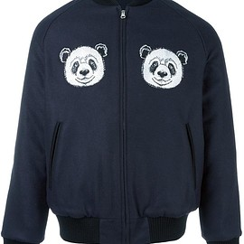 Lc23 - 'panda' patches bomber