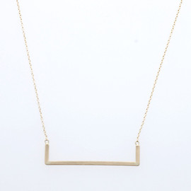 tortue - Closet series Necklace