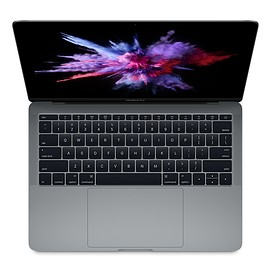 Apple - MacBook Pro 13-inch (Late 2016)