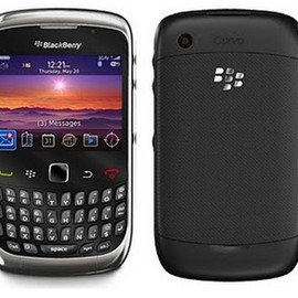 blackberry - curve 9300