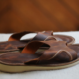 RED WING - Sandals no 7879