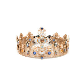 DOLCE&GABBANA - crown