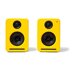 NOCS - dirty yellow NS2 air monitors