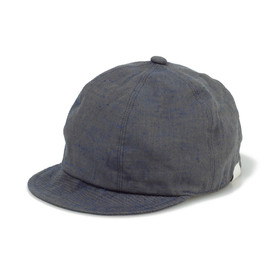 White Mountaineering - COTTON NAP TWILL EASY CAP