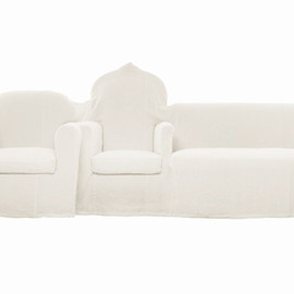 Maison Martin Margiela x Cerruti Baleri Furniture - Groupe Sofa
