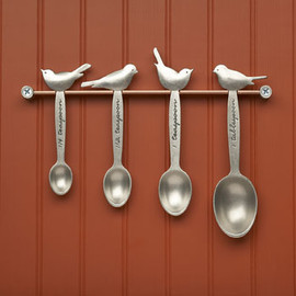 Beehive Kitchenware  - Bird Measuring Spoons