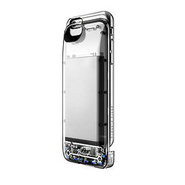 Boostcase - Boostcase for iPhone 6 - Clear
