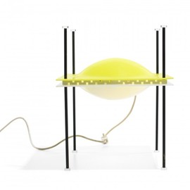 Arredoluce - Table Lamp Designed by Ettore Sottsass, 1957