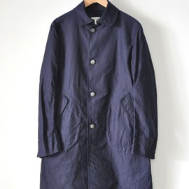 WIM NEELS DAILY - Worker's Coat