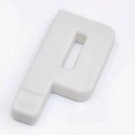 Island Records - Portishead 'P'-Shaped 1GB USB