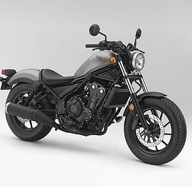 HONDA - REBEL250