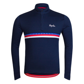 Rapha - Long Sleeve Country Jersey