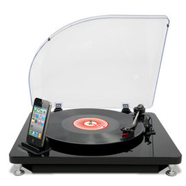 ION Audio - iLP Turntable