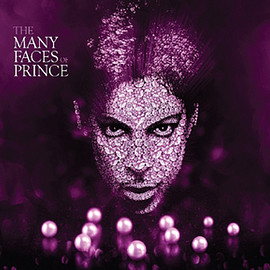 V.A. - The Many Faces Of Prince