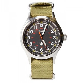 TODD SNYDER x TIMEX - Military