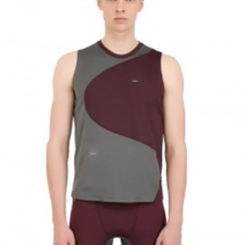 GYAKUSOU - DRI-FIT WIDE RUNNING TANK TOP