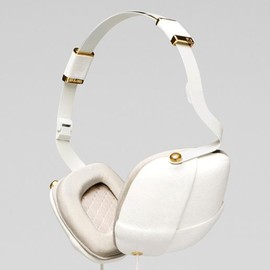 Molami - Headphones, White