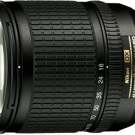 Nikon - Nikon AF-S DX Zoom Nikkor ED 18-135mm F3.5-5.6G (IF) ニコンDXフォーマット専用