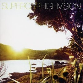 SUPERCAR - HIGHVISION