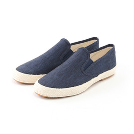 Keds - CHAMPION SLIPON(LINEN)