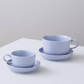 yumiko iihoshi porcelain - Blue Bottle Coffee Holiday Collection 2017 カップ&ソーサー