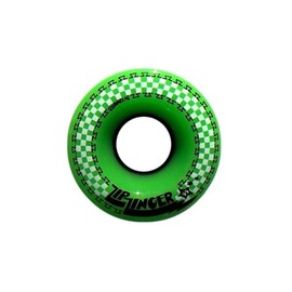 KROOKED - Zip Zinger Whee 78d (Green) (58mm)
