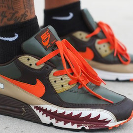 Nike - Air Max 90 Armed Forces