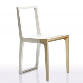Marco Sousa - WR.02 Chair