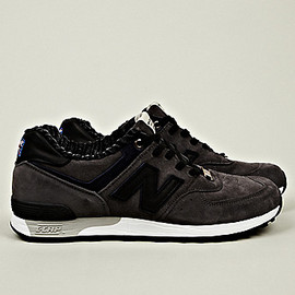 New Balance - M576 ROY BELL FLIMBY 30TH ANNIVERSARY SNEAKER