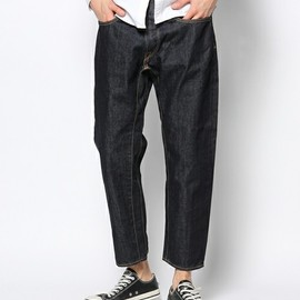 SCYE - Denim5Pocket - Peg-top